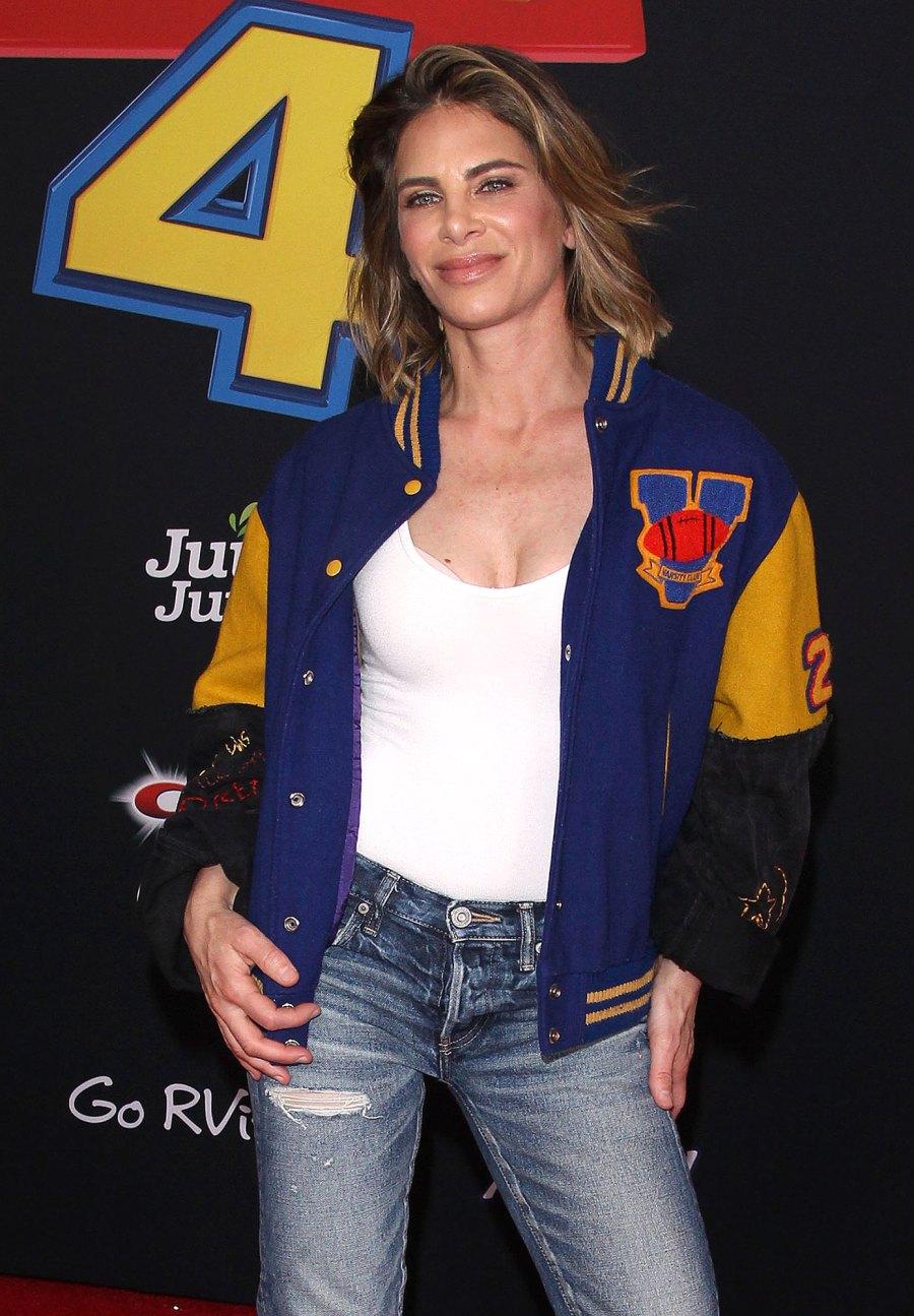 Jillian Michaels Celebrities Share PCOS Struggles