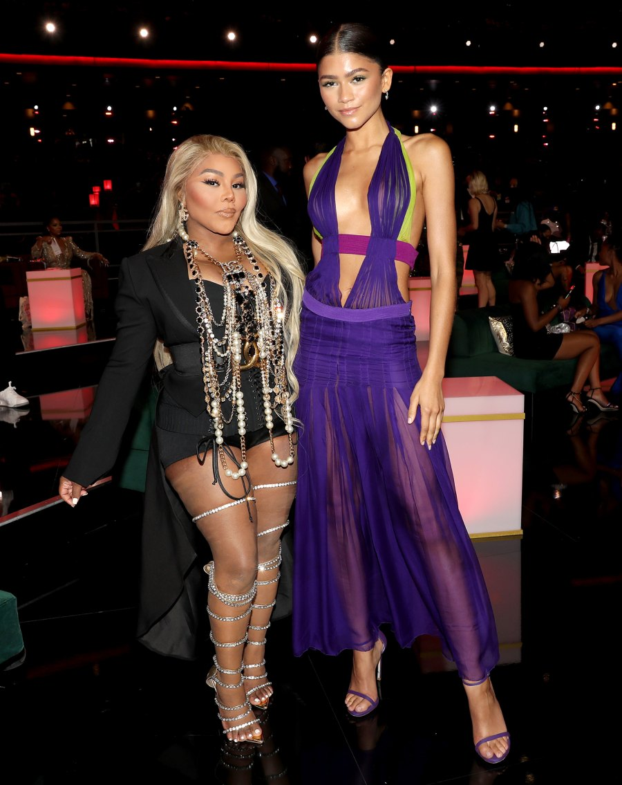 June 27 2021 Zendaya Best Fashion Moments Through the Years