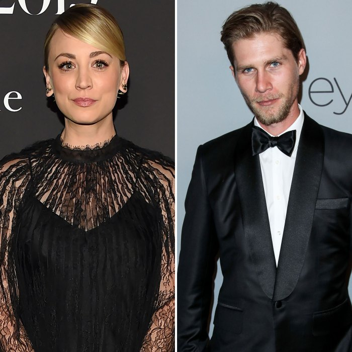 Kaley Cuoco and Karl Cook Have an 'Ironclad' Prenuptial Agreement: Details