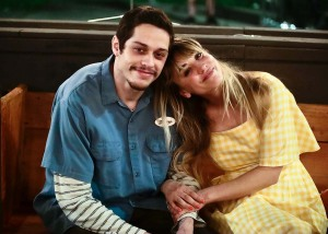 Kaley Cuoco Pete Davidson Were Very Supportive Each Other Post Splits