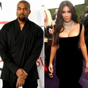 Kanye Is 'Taking Accountability' for 'Problems' He Caused in Marriage to Kim