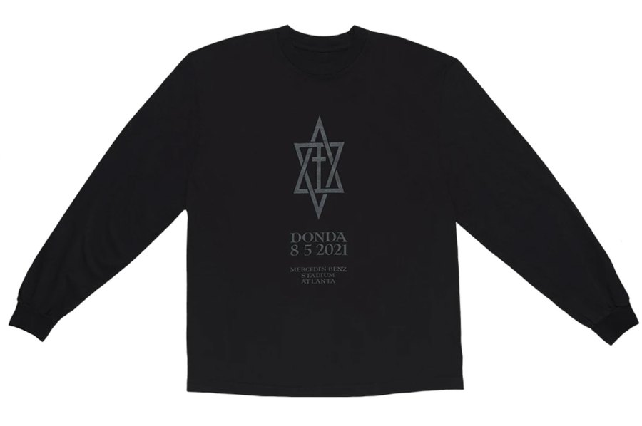 Kanye West Accused of Stealing Donda Merch Logo From Small Business 3