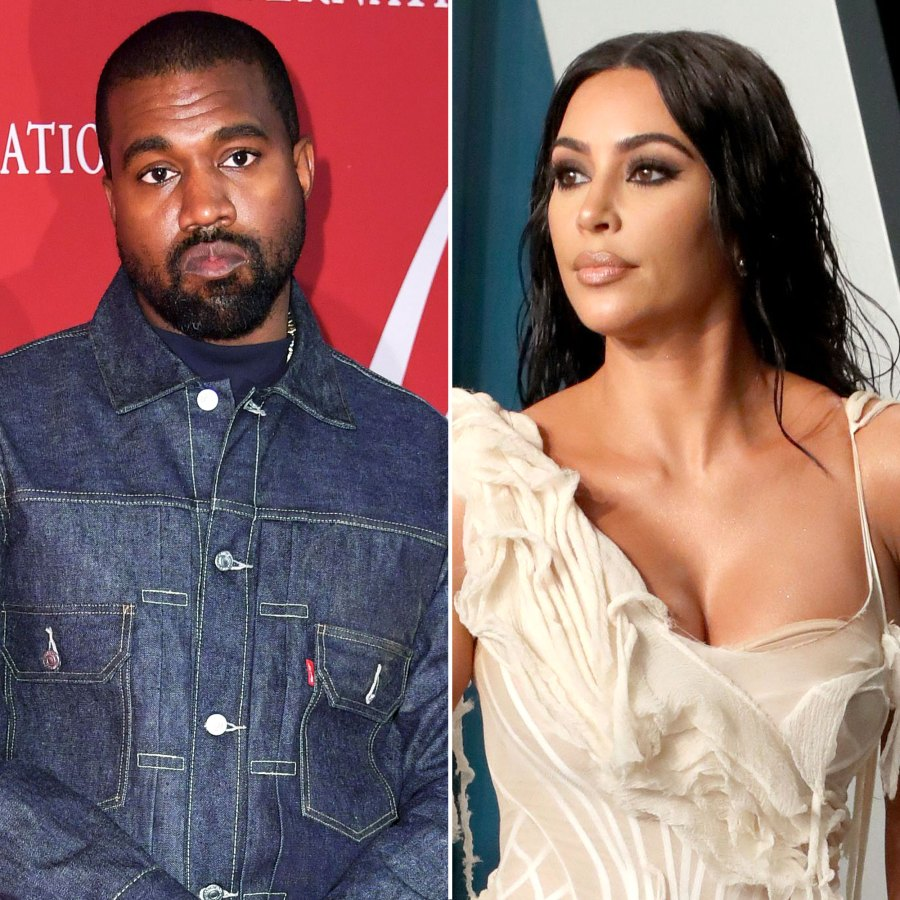 Kanye West Hints He Cheated on Kim Kardashian in New Song