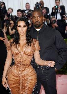 Kanye West Unfollows Kim Kardashian Social Media After Cheating Rumors