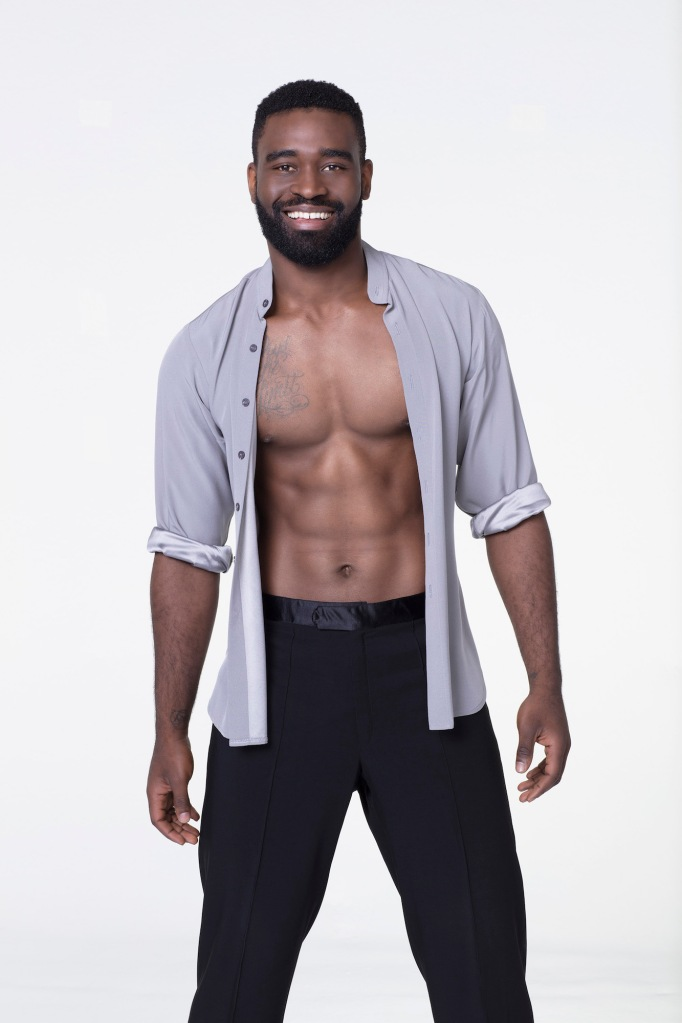 Keo Motsepe Reacts to Not Returning for 'Dancing With the Stars'
