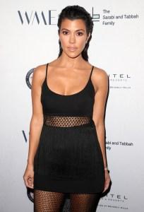 Kourtney Kardashian Deletes Unedited Swimsuit Photos Despite Praise From Fans