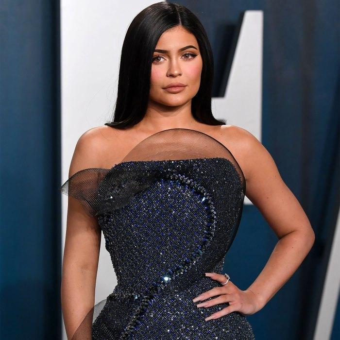 Kylie Jenner muestra los 'antojos' del embarazo antes de su segundo bebé: foto