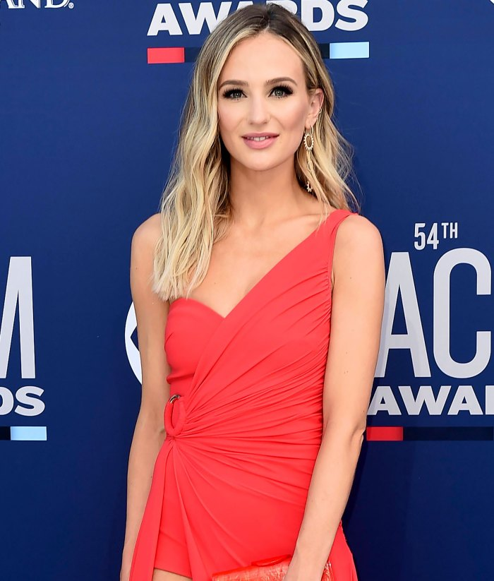 Lauren Bushnell Says Postpartum Anxiety Is Through the Roof After 'Full-Blown Panic Attack'