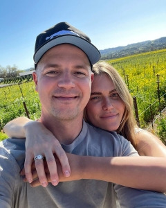 Lauren Scruggs Is Pregnant, Expecting 1st Child With Jason Kennedy After IVF Journey