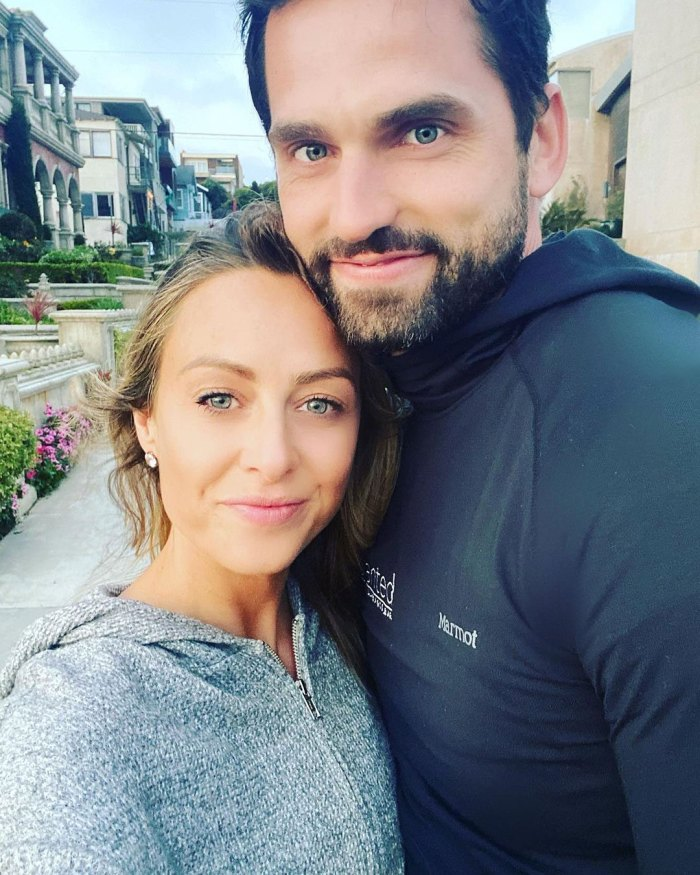 Love Is Blind's Jessica Batten Is Engaged to Benjamin McGrath