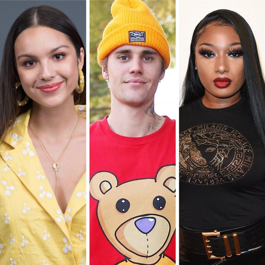 MTV VMAs 2021 Winners List