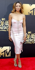 Madison Beers VMAs Dress Same One Beyonce Wore 18 Years Ago