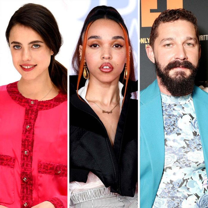 Margaret Qualley Believes FKA Twigs Allegations About Ex Shia LaBeouf