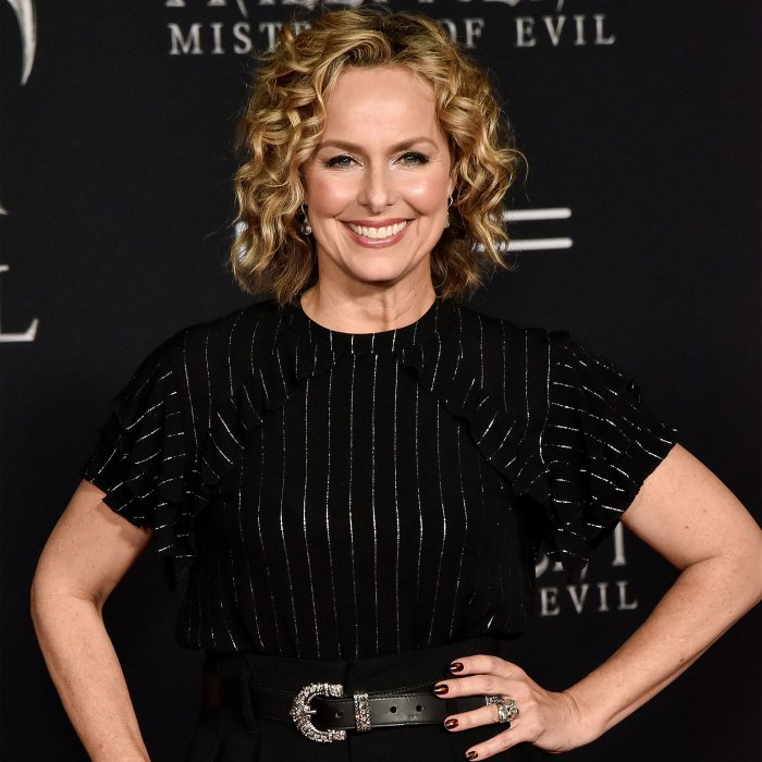 Melora Hardin Wasn't Prepared for the 'Emotional Toll' 'DWTS' Would Take
