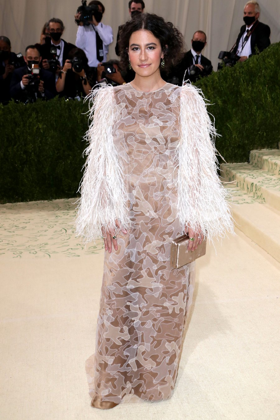 Met Gala 2021 See What The Stars Wore
