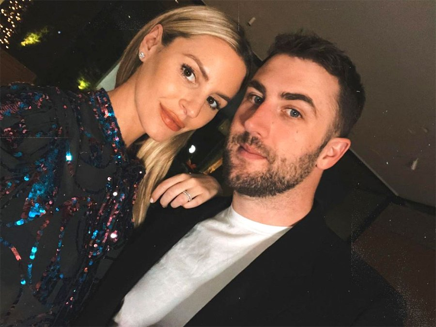 Morgan Stewart Is Pregnant Expecting 2nd Baby With Jordan McGraw