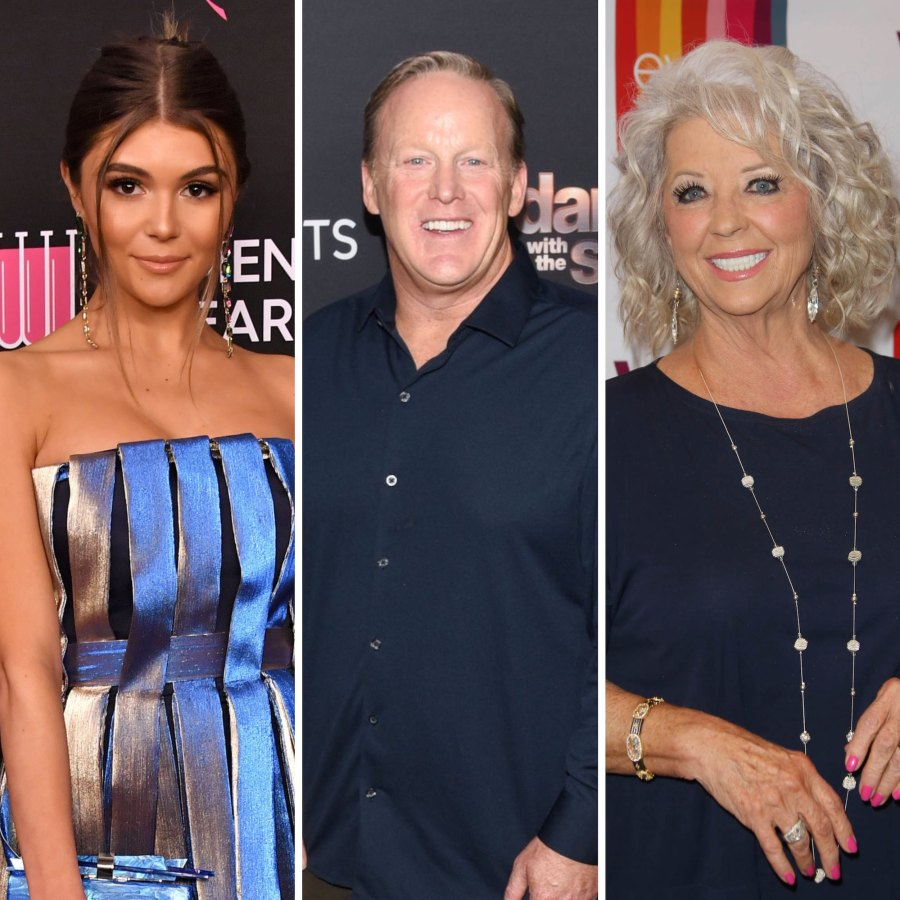 Most Controversial DWTS Contestants