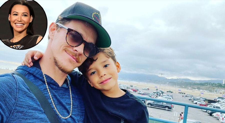 Naya Riveras Son Josey Celebrates His 6th Birthday With Dad Ryan Dorsey