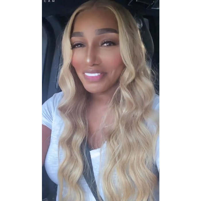 NeNe Leakes Has Good Days and Bad Days After Late Husband Gregg Leakes Death