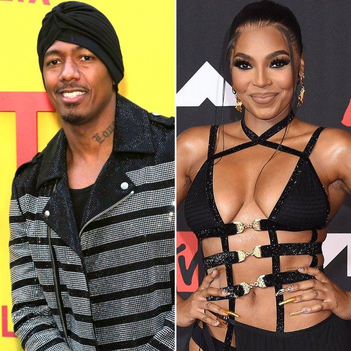 Nick Cannon afirma que no le propuso matrimonio a Ashanti en los VMA de 2021 2