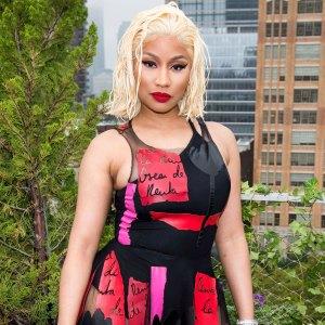 Nicki Minaj Pulls MTV VMAs Performance Amid Husband's Legal Drama
