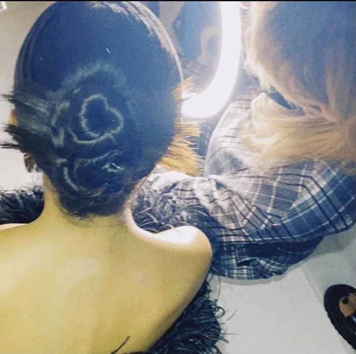 Olivia Rodrigo Met Gala Hair Is Peak Gen Z Style Get Breakdown Met Gala 2021
