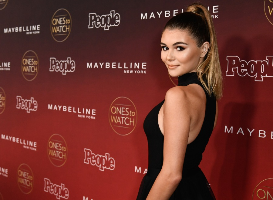 Olivia Jade Giannulli on Why She's Joining DWTS After College Admissions Scandal