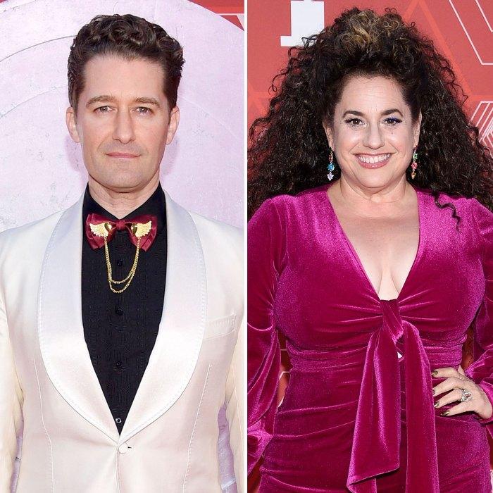 Original 'Hairspray' Cast Celebrates Broadway Return