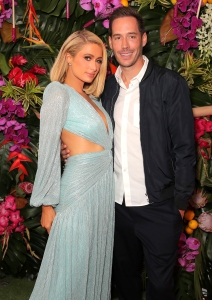 Paris Hilton Says Her Upcoming Wedding to Carter Reum Is 'Soon' and Will Be Filmed For New TV Show