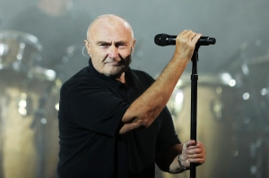 Phil Collins Reveals He's Suffering From Health Setbacks, Can 'Barely Hold' Drum Sticks