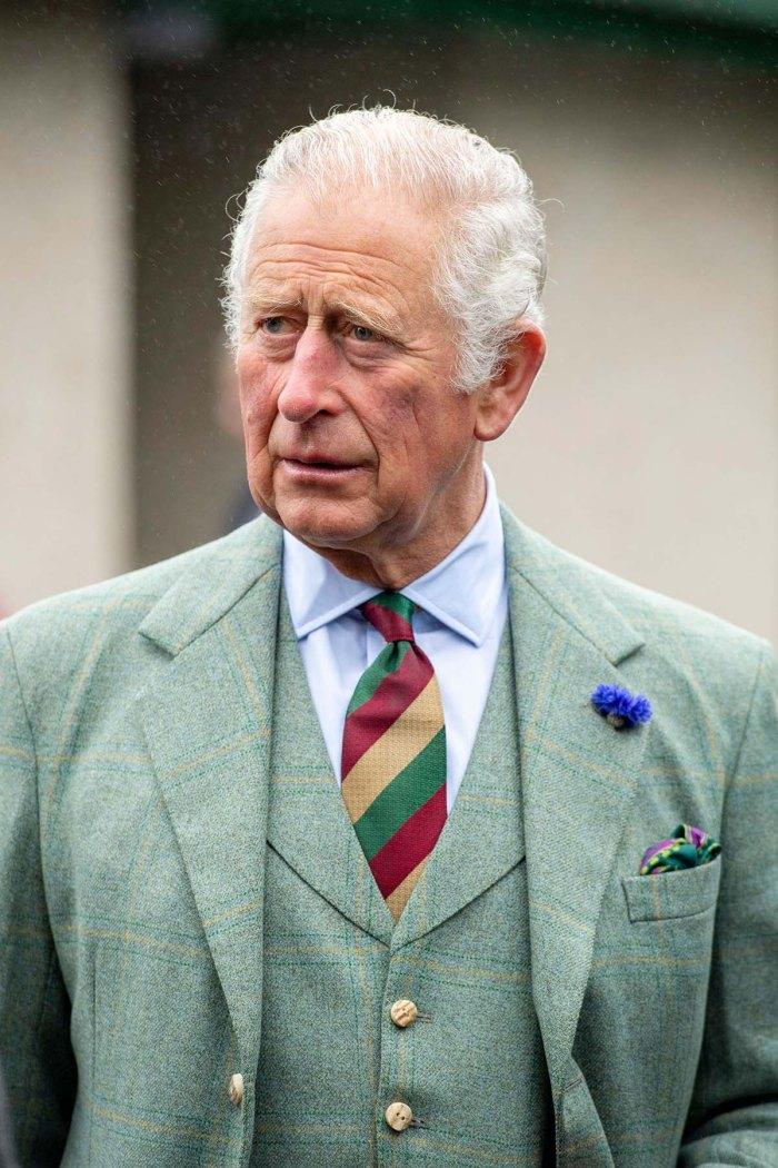 El príncipe Carlos quiere conocer a su nieta Lilibet. Está increíblemente triste