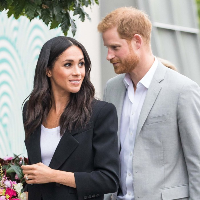 Prince Harry Meghan Markles Interview Wins Loses Emmys 2021