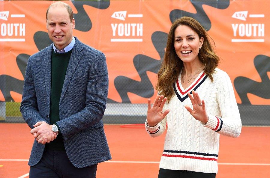Prince William Kate Middleton Wish Prince Harry a Happy Birthday