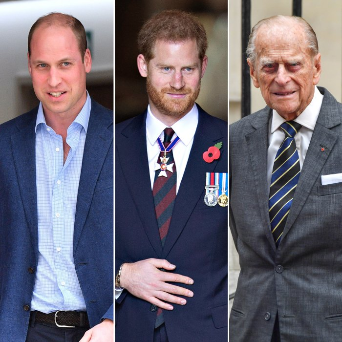 Prince William and Prince Harry Remember Late Prince Philip in New Documentary Footage: 'He Was Unapologetically Him'