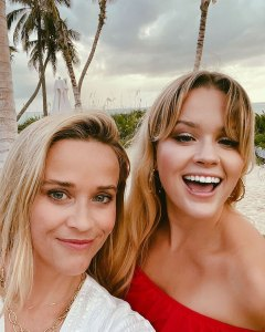 Reese Witherspoon Doesn't Want Daughter Ava Playing Her in a Biopic