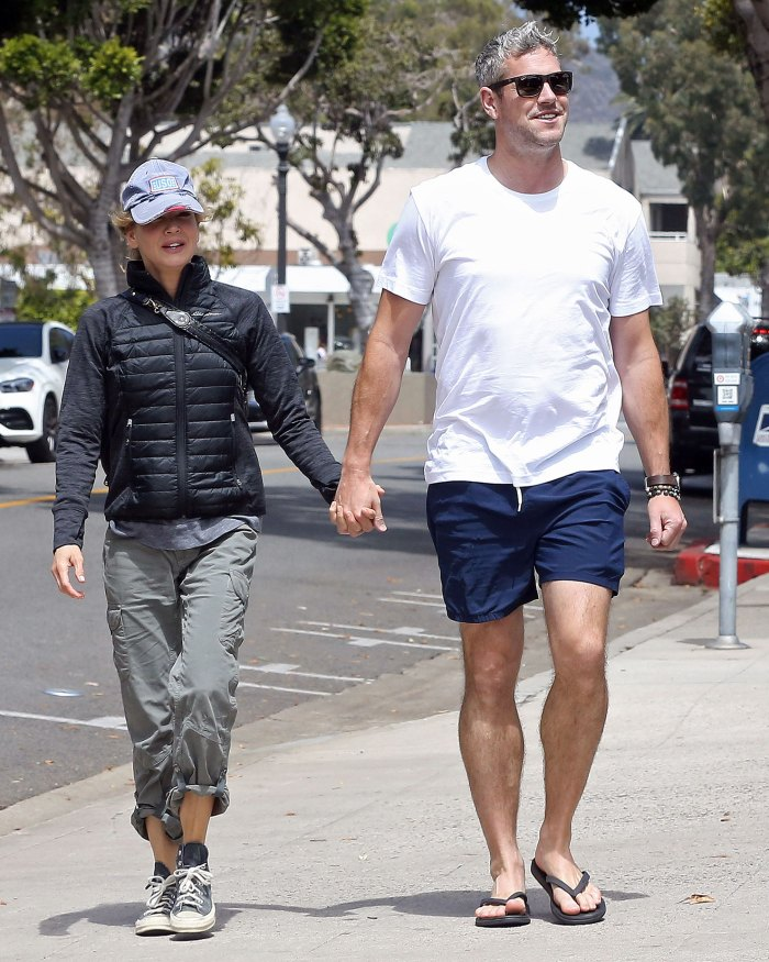 Renee Zellweger and Ant Anstead Make Their Relationship Instagram Official