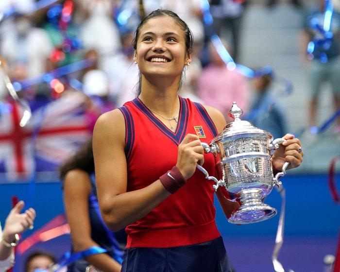 Royals Offer Personal Congratulations to Emma Raducanu After U.S. Open Win: Queen Elizabeth and More