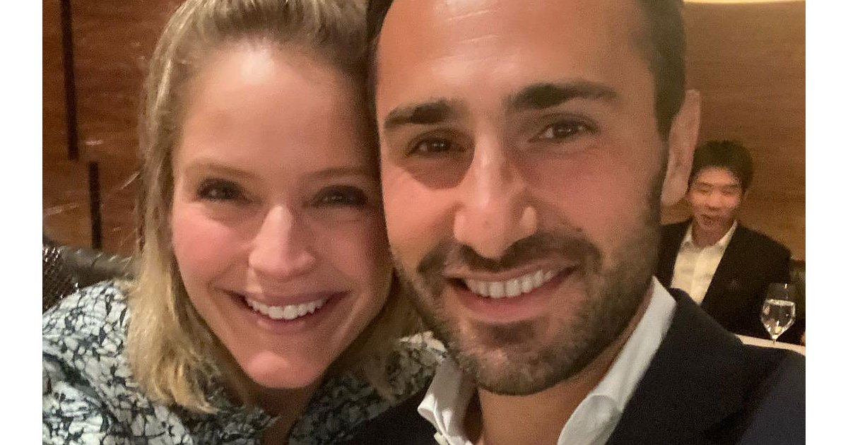 Sara Haines Uses Sex as 'Currency' to Get Husband Max Shifrin to Put Kids to Bed: 'Perfect Solution'.jpg