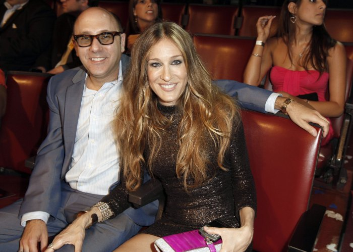 Sarah Jessica Parker Pays Tribute to 'Sex and the City' Costar Willie Garson After His Death