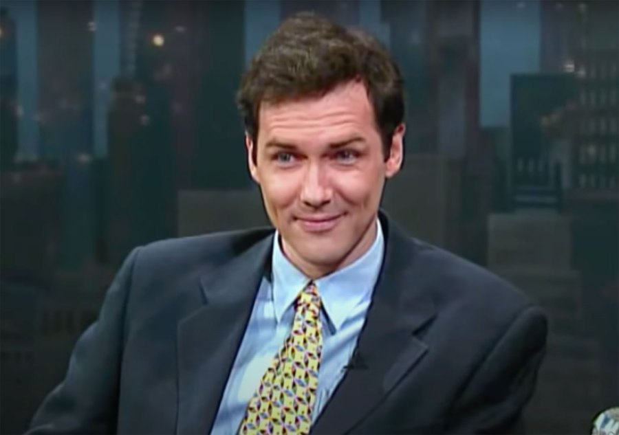 Saturday Night Live Alum Norm Macdonald Life Photos