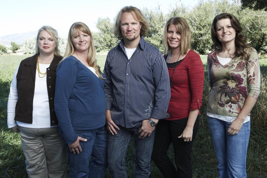 Sister Wives Everything to Know