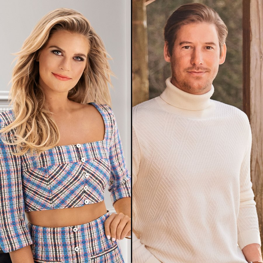 Southern Charm Madison LeCroy Details Conversation With Austen Kroll After Name Dropped in Winter House Trailer