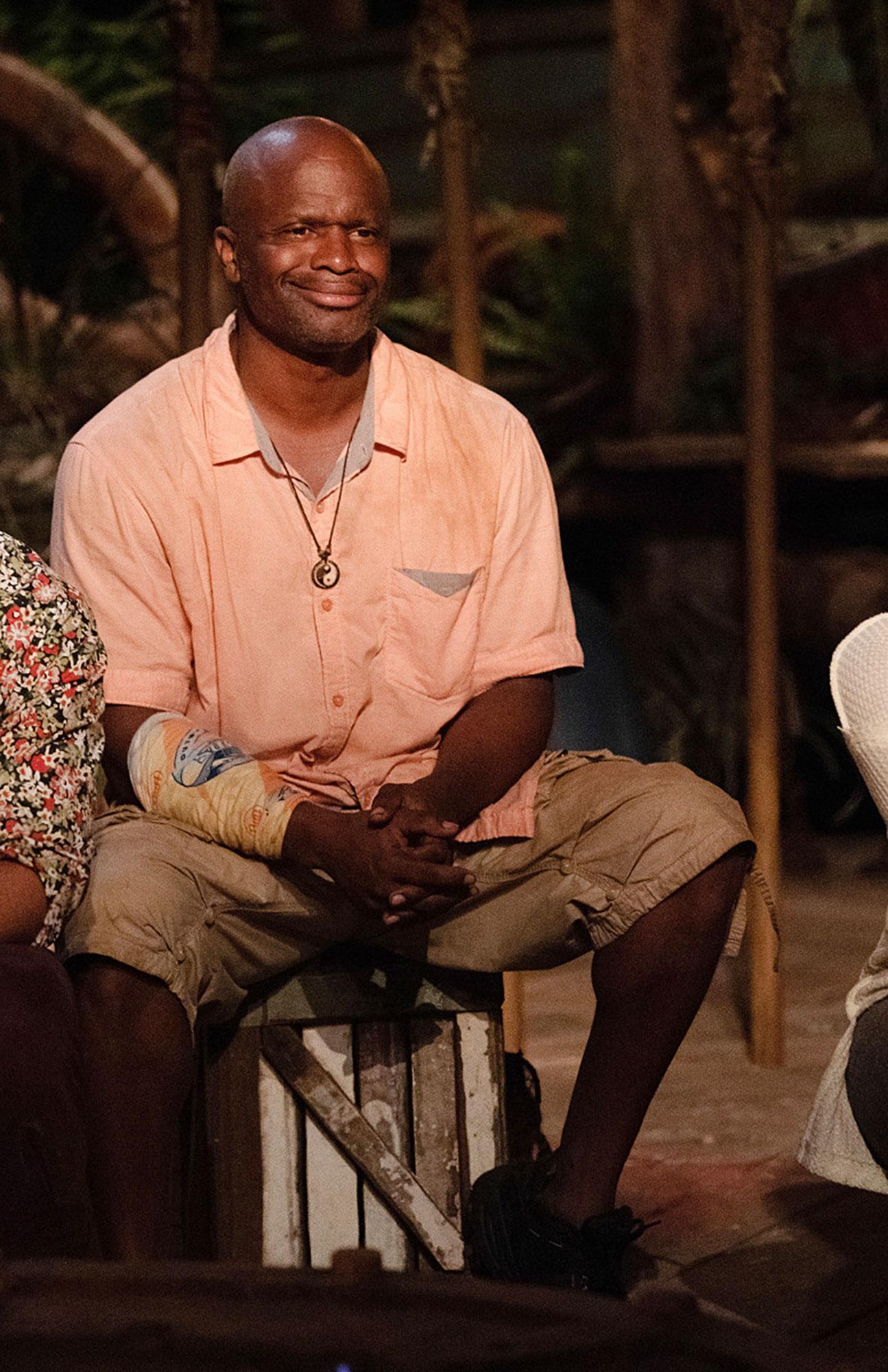 Survivor 41's Abraham Regrets Not Throwing Tiffany Under ...