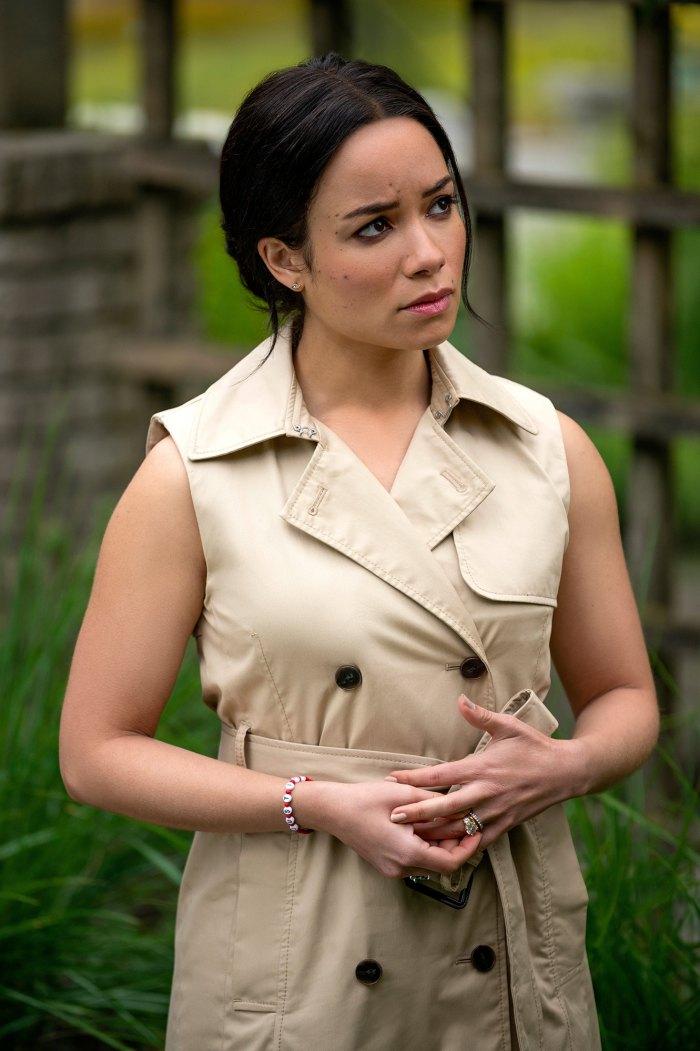 Sydney Morton vio los bloopers de 'Suits' para prepararse para interpretar a Meghan Markle en la próxima película de Lifetime
