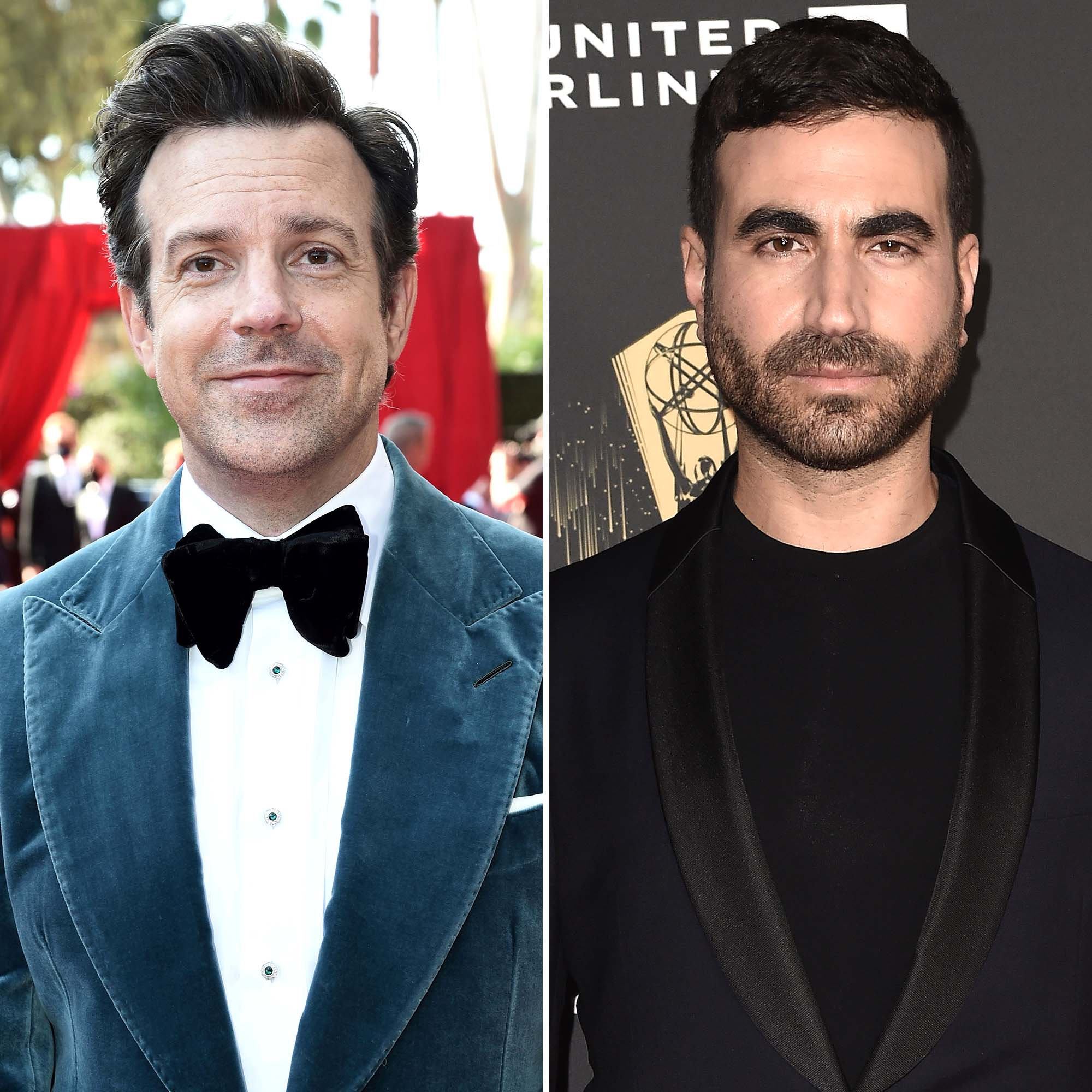 Ted Lasso' Cast's Dating Histories Jason Sudeikis, More