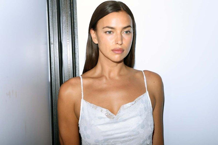The Drugstore Secret Irina Shayks Smooth Silky Locks