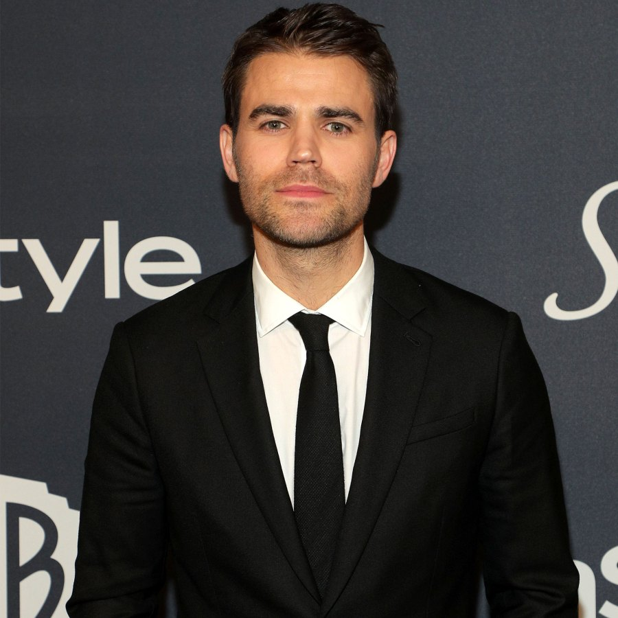 'The Vampire Diaries' Cast: Who the Stars Have Dated in Real Life