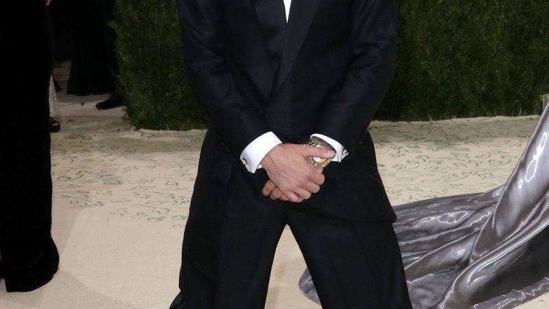 Ranked: The 10 Best-Dressed Men at the Met Gala