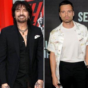 Tommy Lee Says Sebastian Stan Explained Hulu's 'Pam & Tommy' Drama