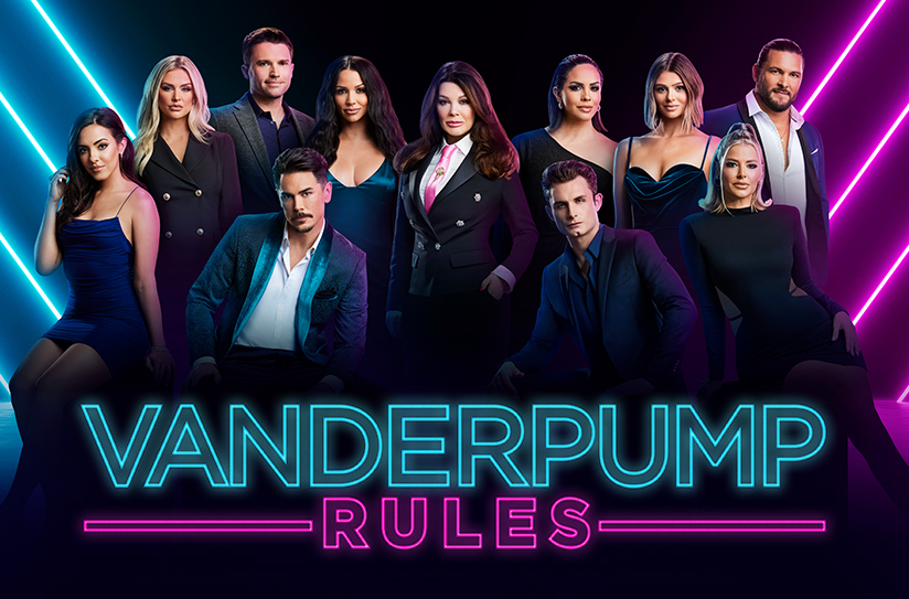 'Vanderpump Rules' season 9 Cast